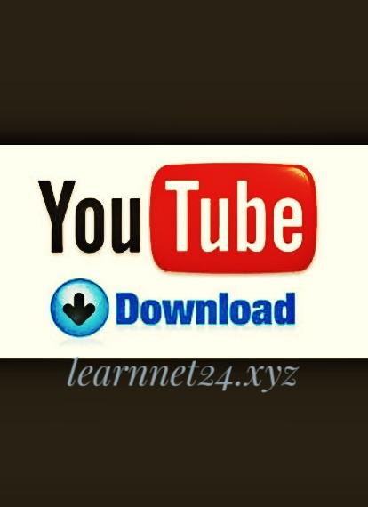 ইউটিউব ভিডিও ডাউনলোড করুন কোন প্রকার এপ্লিকেশন ছাড়াই। YouTube video download without any apps