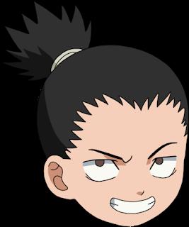 File Mentahan Untuk Kepala Naruto