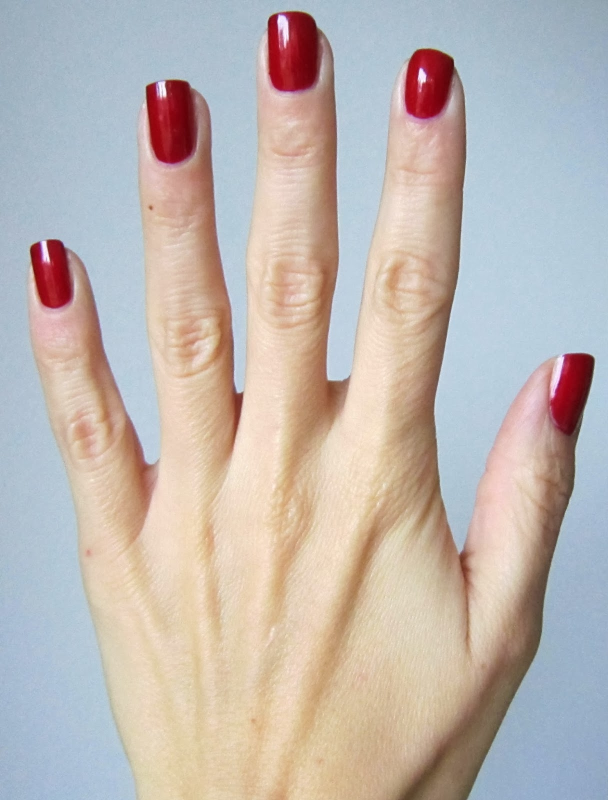 NAILTASTIC: OPI All I Want For Christmas (is OPI)