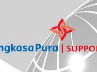 PT Angkasa Pura Support - D3, S1 Staff, Officer Angkasapura Airports Group April 2016