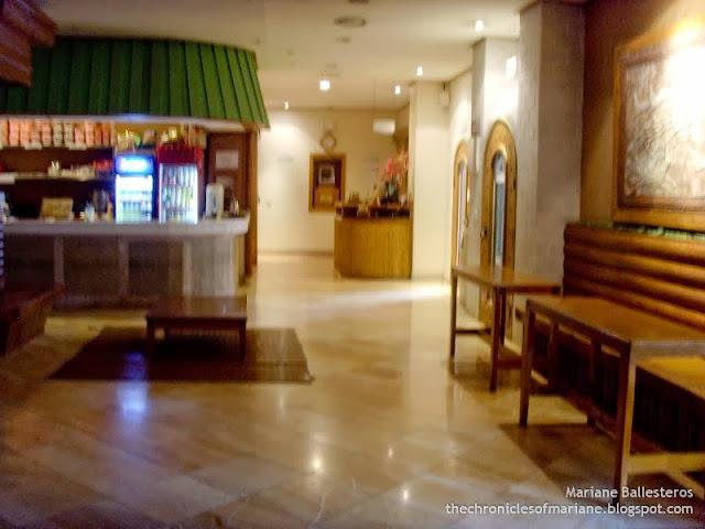 Jjimjilbang in Manila: Lasema Spa and Sauna | The ...