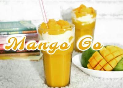Resep Mango Thai - Resep Minuman Mangga Ala Thailand Kekinian | Wartaku.info