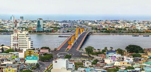 Thành phố Đà Nẵng - Lung linh bên thềm biển Đông 1