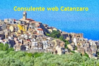 Consulenza web Catanzaro Ieros