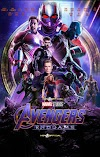 Avengers Endgame (2019) Mp4, 3gp, Hd, HDCAM Download Movie