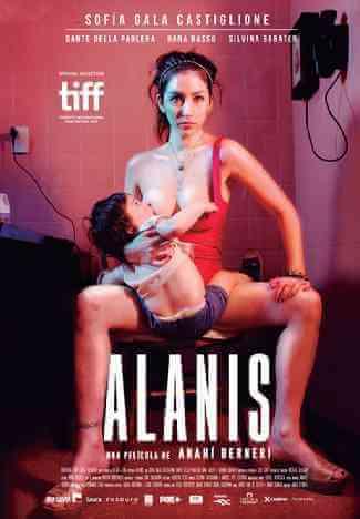 Download [18+] Alanis (2017) Spanish 480p 422mb