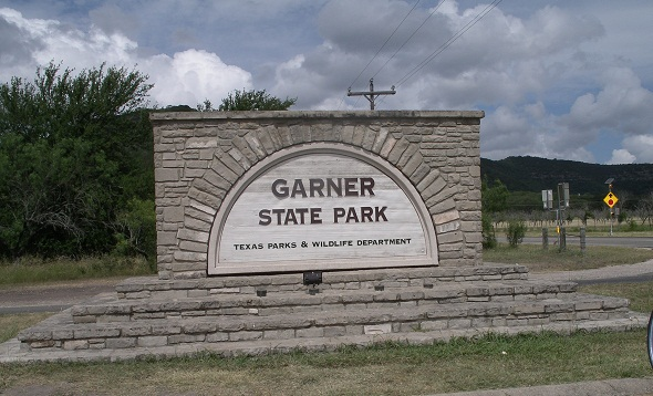 Adventures with Podterfly: Garner State Park, Concan TX