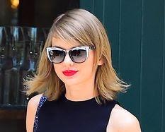 Óculos  de sol Taylor Swift - Óculos tendencias primavera-verão 2016