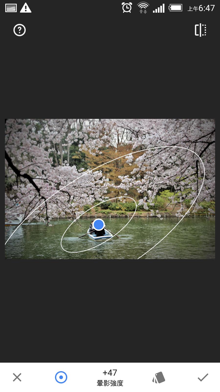 Snapseed 2 最神奇的修圖 App 不可錯過七大新功能 數位時代