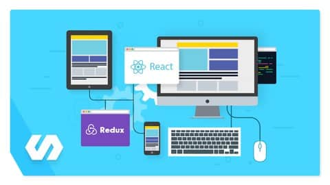 Modern React with Redux [2020 Update] - TechCracked