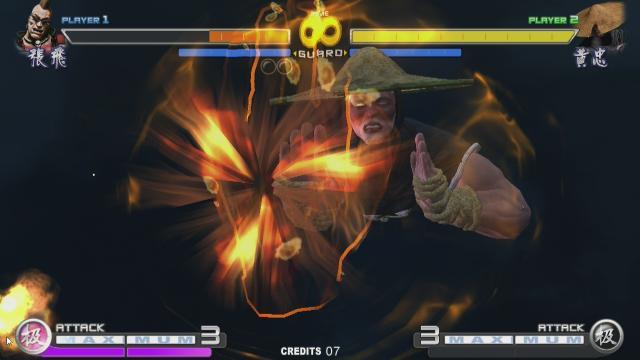 25382551985641844178 thumb - Sango Guardian Chaos Generation Steamedition-PLAZA