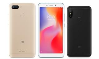 Cara Mengembalikan Xiaomi Redmi 6 ke Pengaturan Pabrik