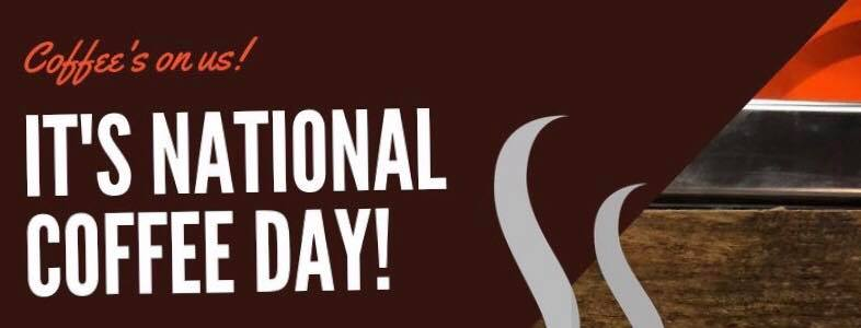 National Coffee Day Wishes Lovely Pics