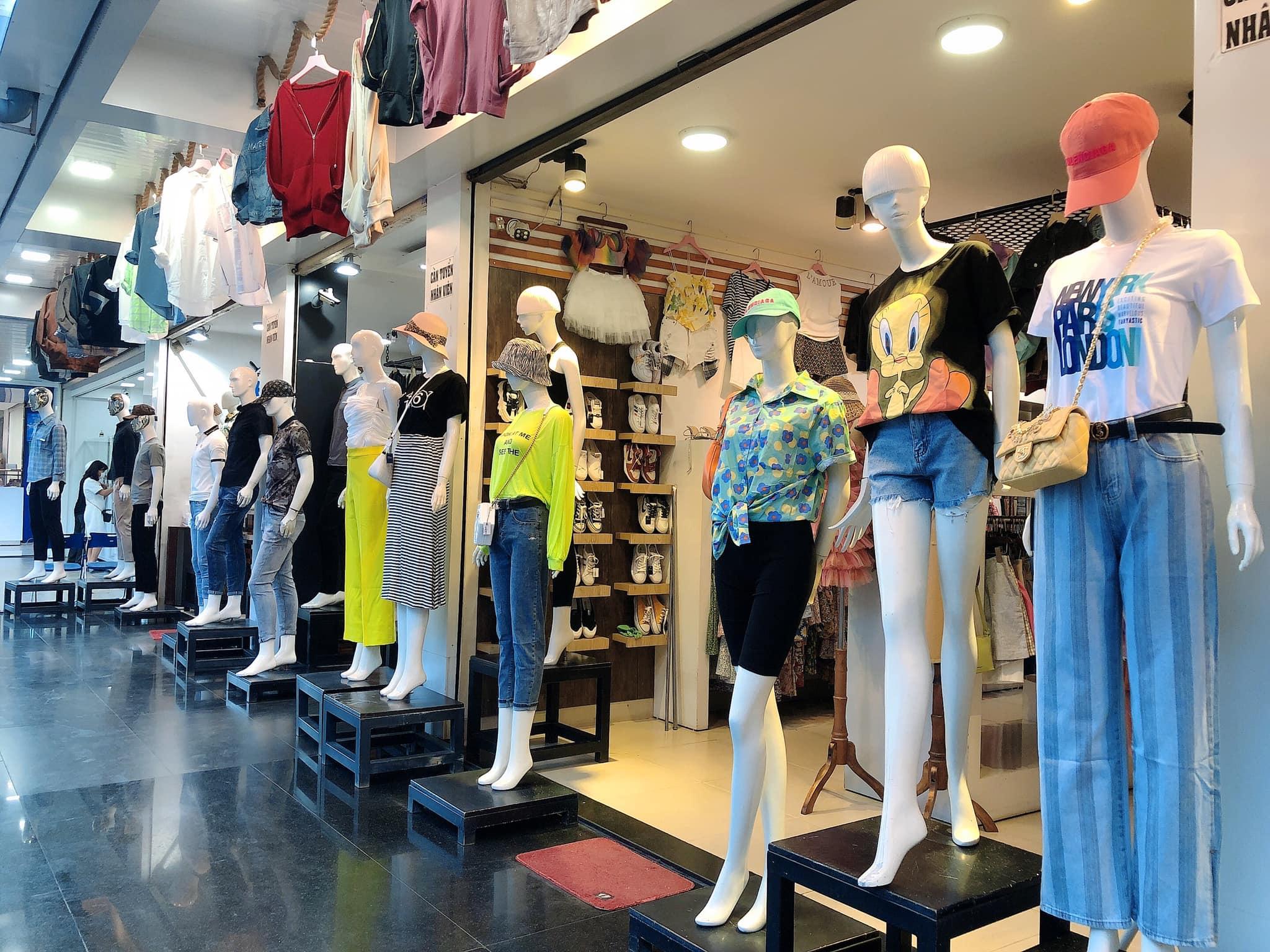 3 lý do bạn nên mua sắm tại thoitrangx7.com