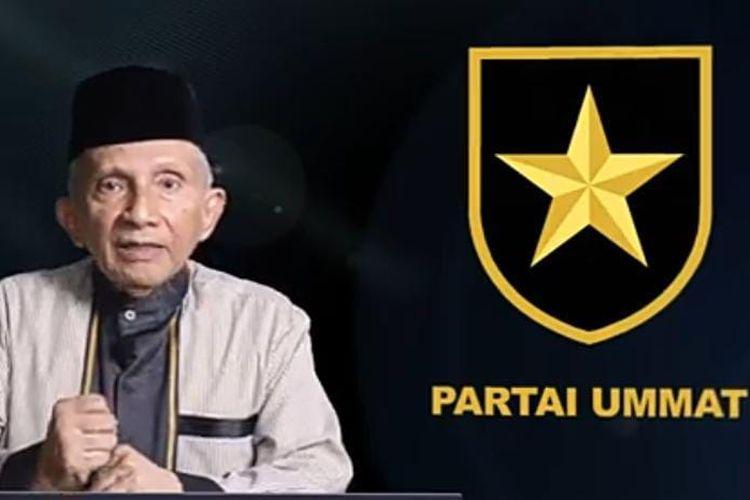 Buni Yani, MS Kaban hingga Neno Warisman Gabung Partai Ummat
