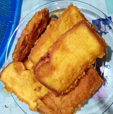 Gambar Roti Sardin Rangup Dan Tidak Berminyak