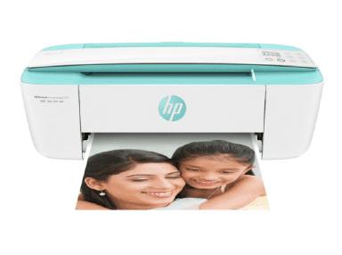 HP Deskjet 3700 Driver