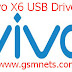 Vivo X6 USB Driver Download