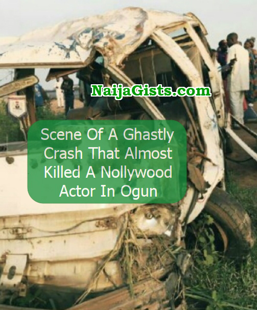 olohunyo accident