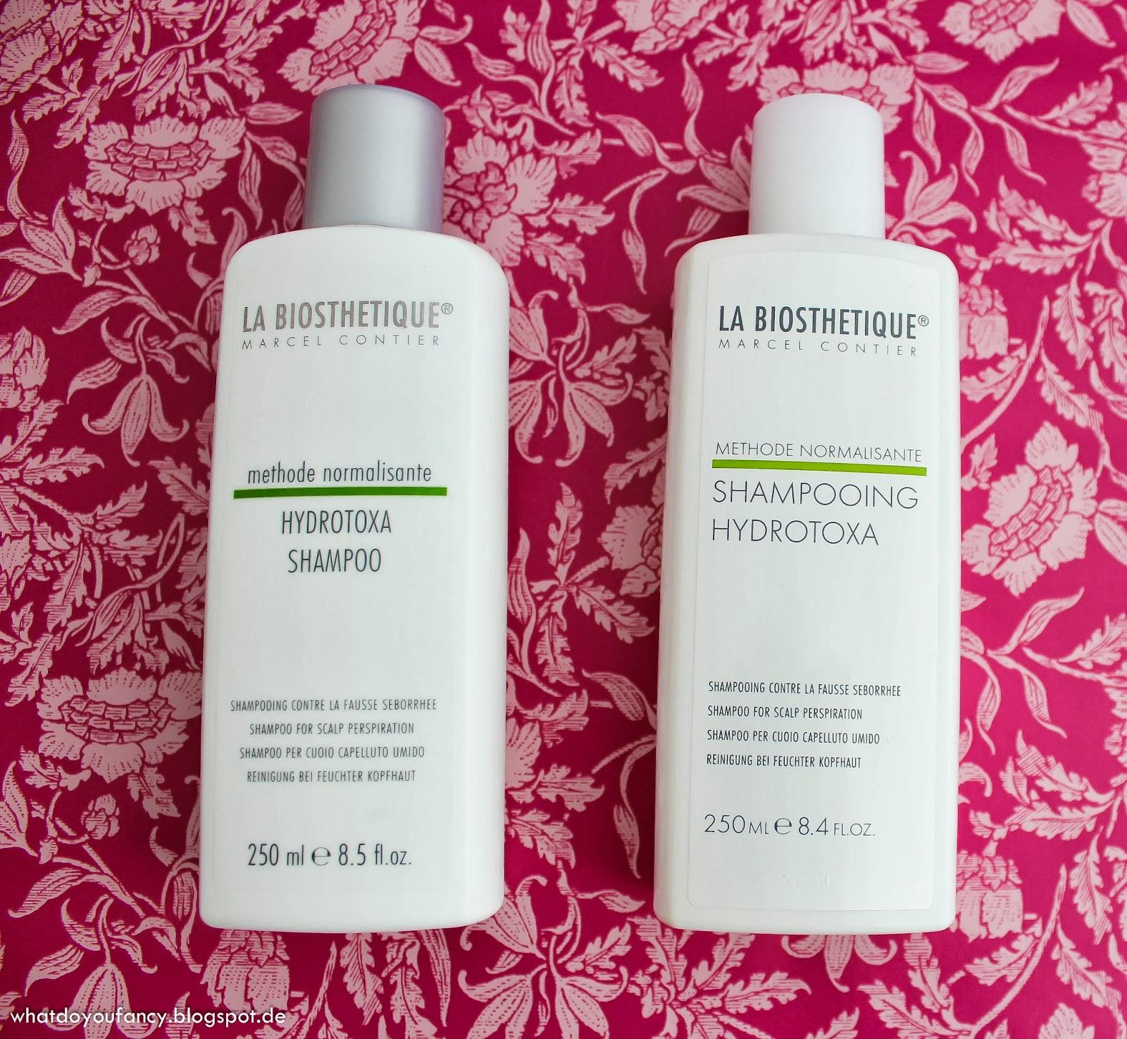 La Biosthétique Shampoo Hydrotoxa
