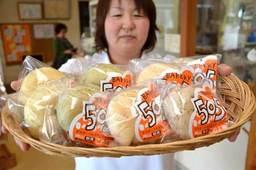 米粉パン専門店こめ工房が米ぐる開発!