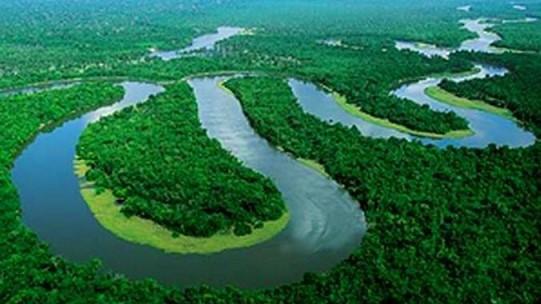 Descubrimiento del Amazonas por Francisco de Orellana R%25C3%25ADo-amazonas