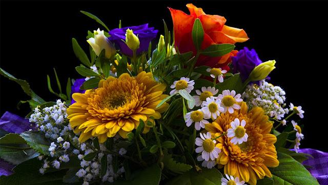 Cómo elegir el ramo de flores más adecuado para cada ocasión