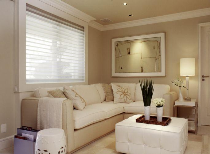 Salas pequenas jeito de casa blog de decora o e - Blog de decoracion de casas ...