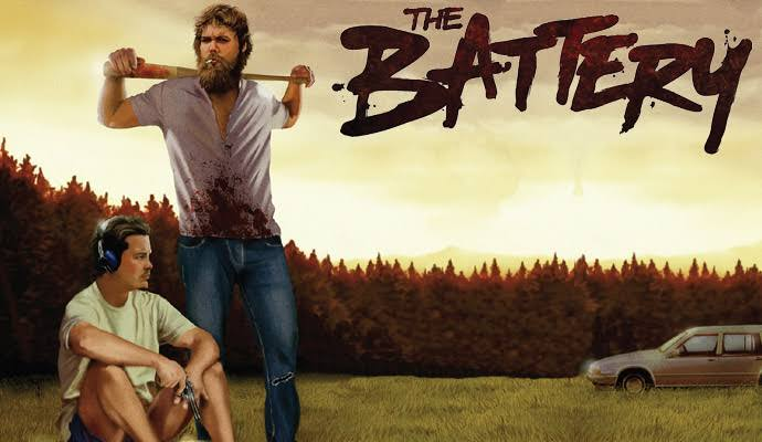 The Battery (2012) Bluray Subtitle Indonesia