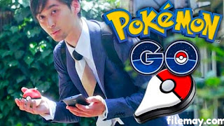 Pokemon Go Mod Apk Download