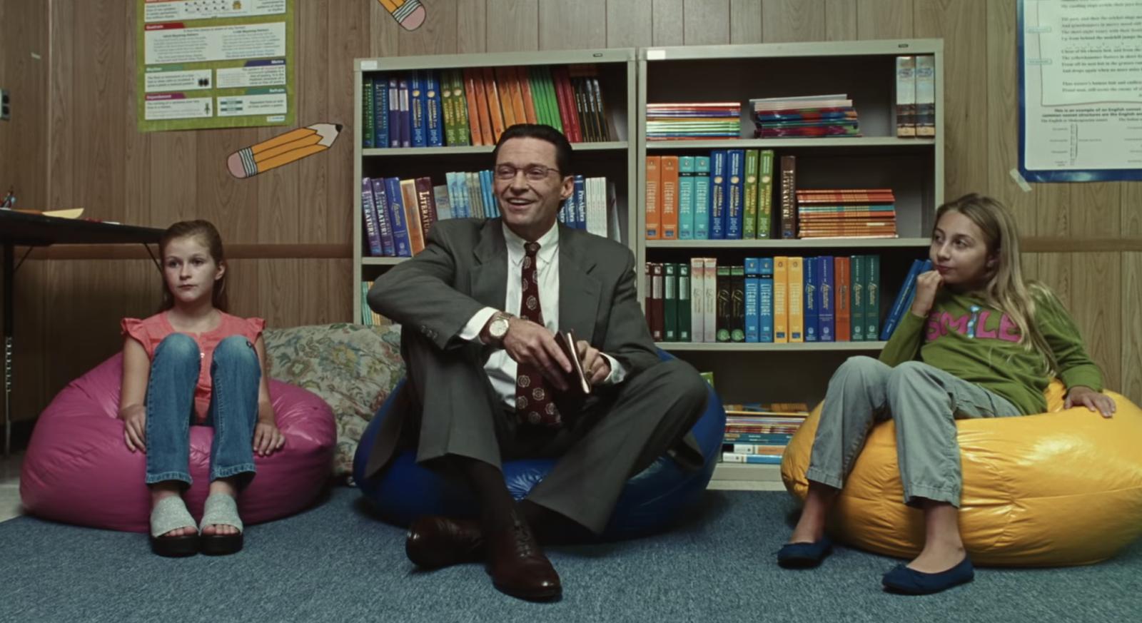 Baseada em fatos reais 'Bad Education' estreia na HBO