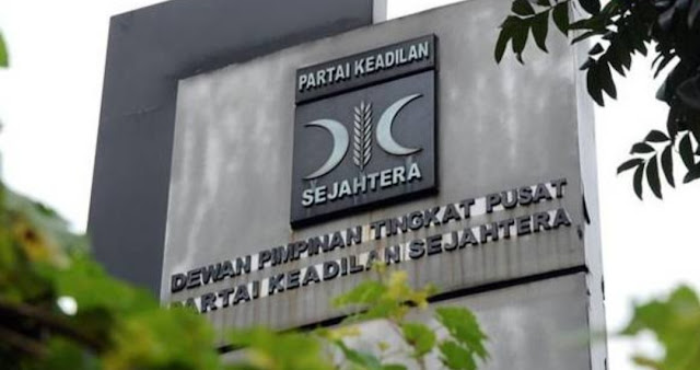 PKS Soal Jafar Shodiq Hina Ma'ruf: Dakwah Mengajak, Bukan Mengutuk