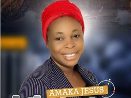 Download Music Mp3:- Amaka Jesus – idi Ebube (Prod By Nanas)