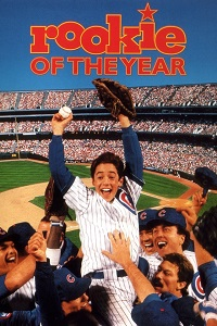 Watch Rookie of the Year Online Free in HD