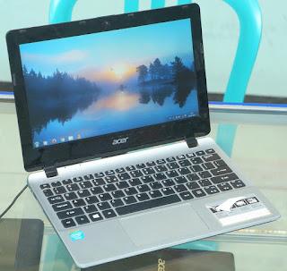 Jual Acer E3-111 Bekas