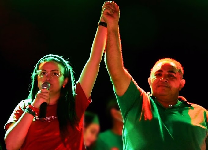 Erasmo Carlos tem registro de candidatura deferido pela Justiça Eleitoral