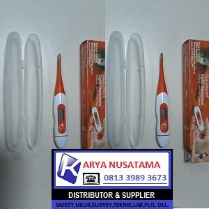 Jual Thermometer Badan Digital Merk Smartcare Fleksible di Mojokerto