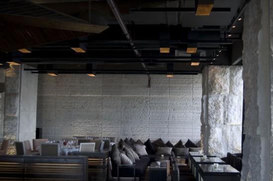 Magpies 3d Architectural Design Architectural Renderings House Tamarai Restaurant Pslab Beirut