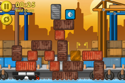 Crazy Harbor for iPhone