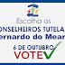 Comissão Eleitoral divulga locais de votação para eleições do Conselho Tutelar de Bernardo do Mearim