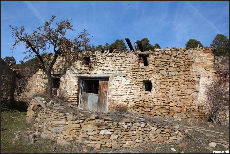 Casas De Frías. Ruinas (1)