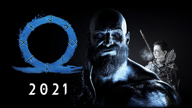 god of war ragnarök sequel ps5 release date imdb 5 february 2021 action adventure game santa monica studio sony interactive entertainment