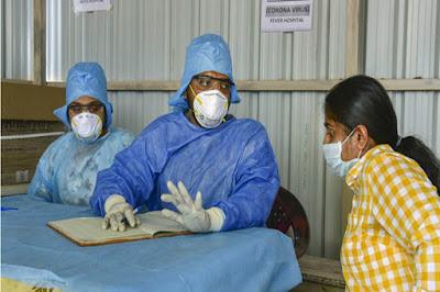 Coronavirus: चिकन खाएं या ना खाएं, जाने क्या कहती है सरकार
