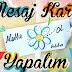Mutlu Ol Mesaj Kartı Yapalım | Fatofotofan tv