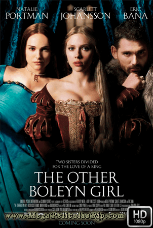 La Otra Reina [1080p] [Latino-Ingles] [MEGA]