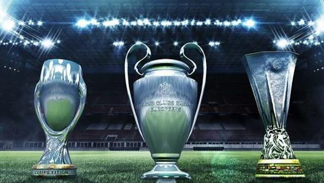 Os cinco clubes que conquistaram todos os títulos europeus possíveis
