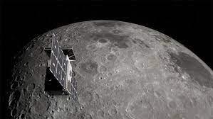 CAPSTONE NASA MISSION