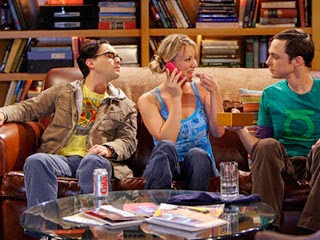 By Ken Levine The Big Bang Theory Actors Strike