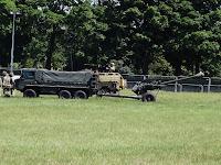 Artillery Newcastle