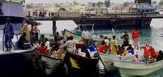 At least 30 Africans drown off Yemen after boat capsized